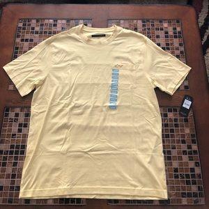 Greg Norman Tee Shirt Large NWT